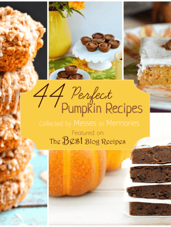 44 Perfect Pumpkin Recipes