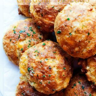 Cheddar Biscuits Copycat Recipe