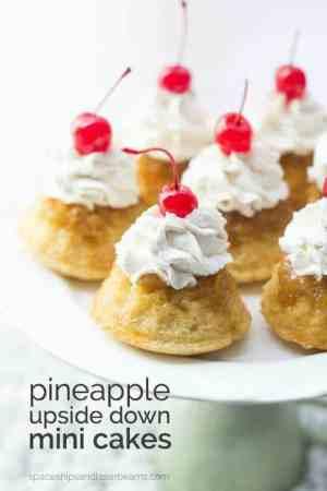 main-mini-upside-down-pineapple-cupcakes