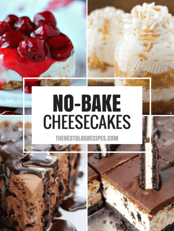 The Best No Bake Cheesecakes that ALWAYS Impress