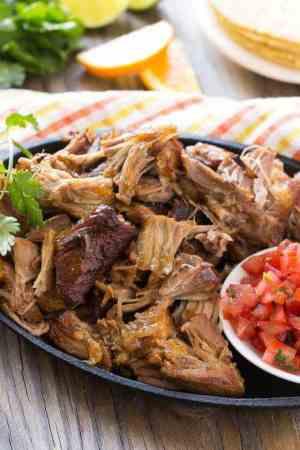 Pork Carnitas