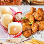Best Restaurant Copycat Recipes