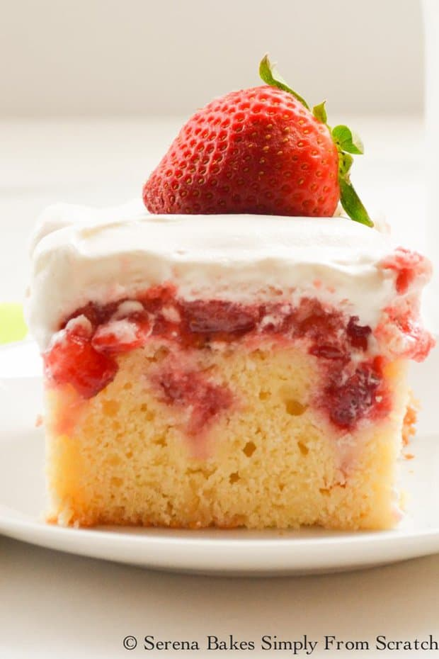 This cake is so amazing! You have to try it!