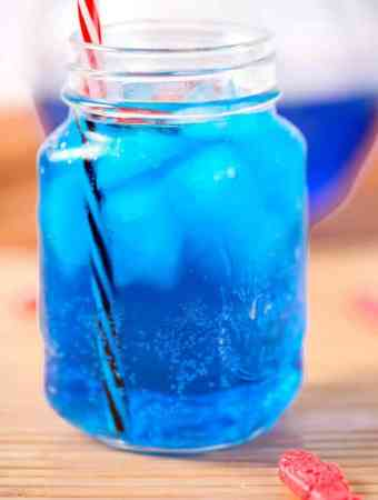 Copycat Sonic Ocean Water Recipe