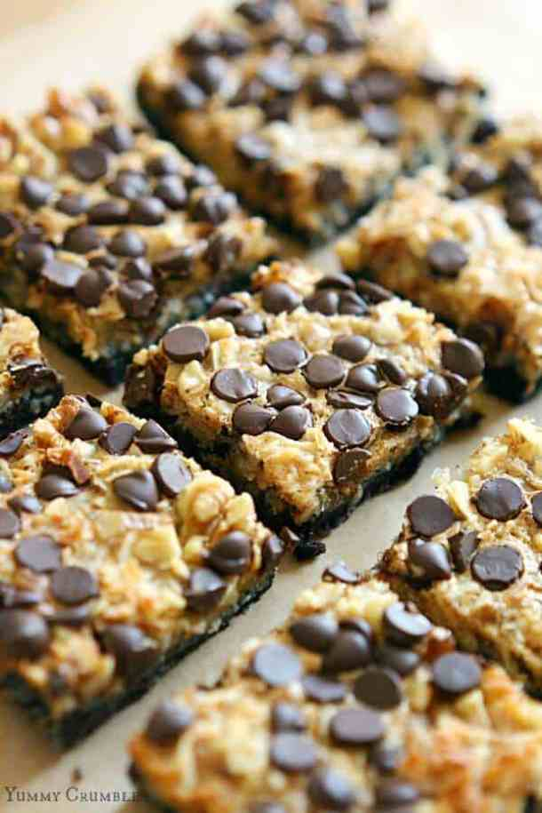 The Best Dessert Bar Recipes - The Best Blog Recipes