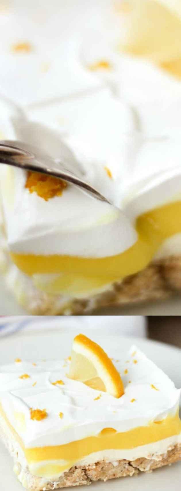 Lemon Lush Longpin