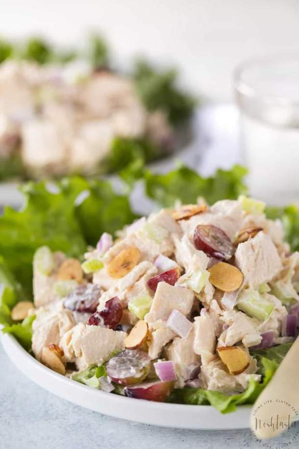 Southern chicken salad the best blog recipes southern chicken salad forumfinder Gallery