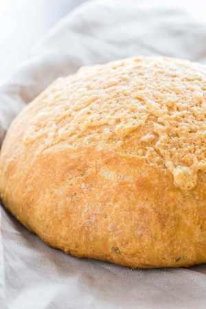 Rosemary Cheese Bread