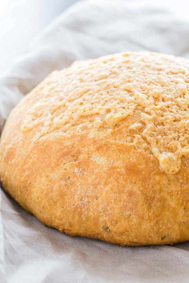 Rosemary Cheese Bread