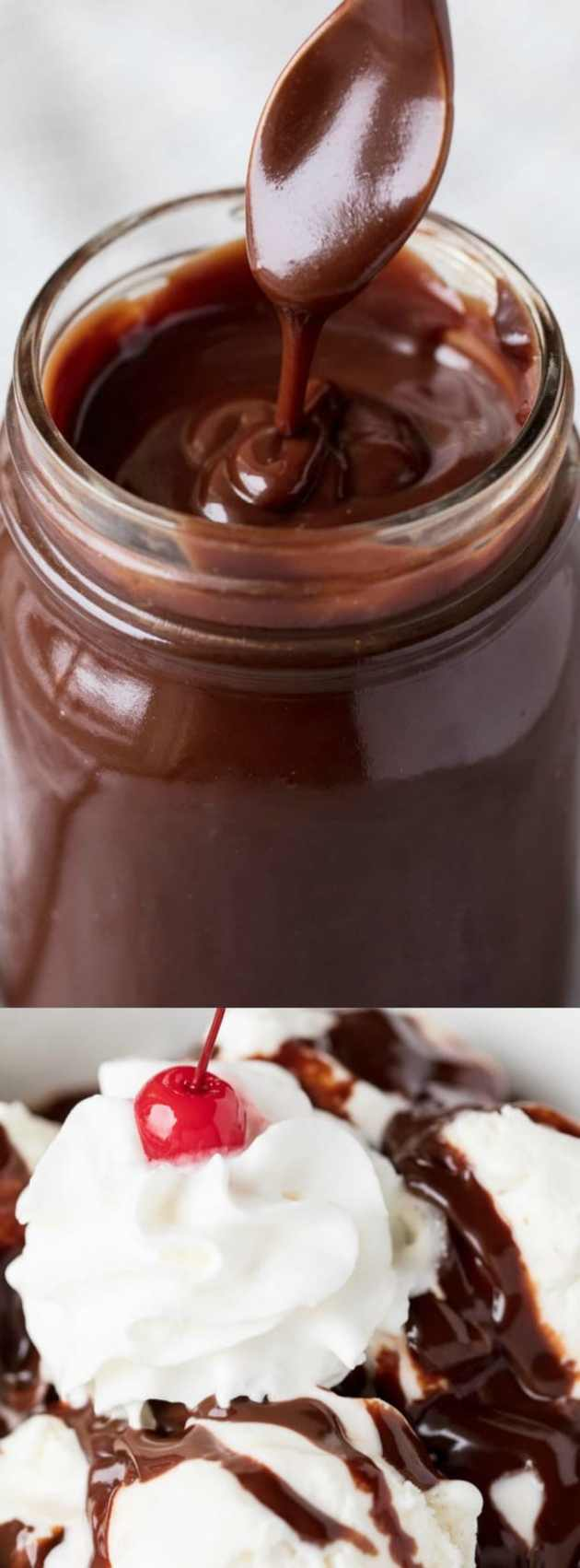 Best Hot Fudge Sauce Longpin