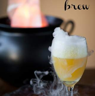 Halloween Witches' Brew