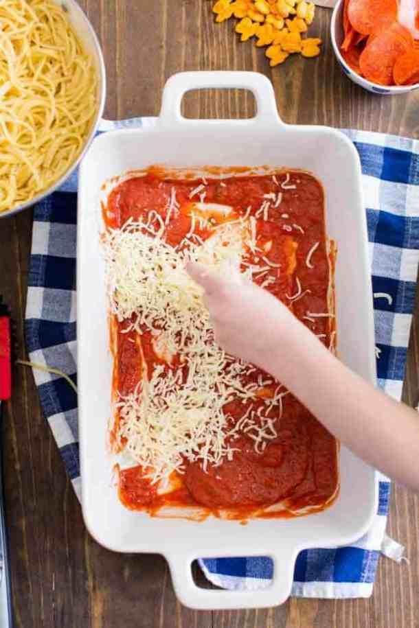 Best Pizzetti Recipe