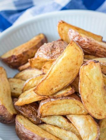 The Best Potato Wedge Recipes