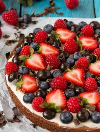 The Best Berry Dessert Recipes