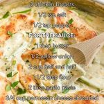 Creamy Chicken Asparagus