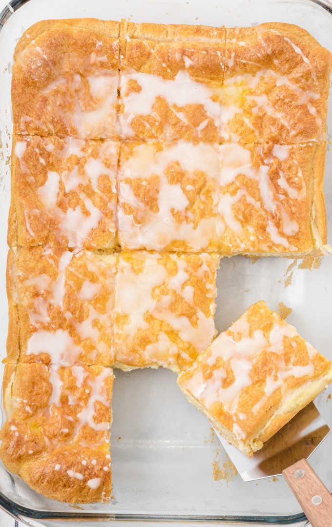 Cheese Danish