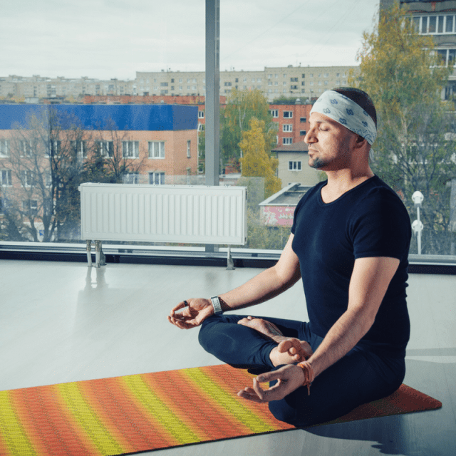 How to Use Your Mind-Body Connection to Boost Your Immune System