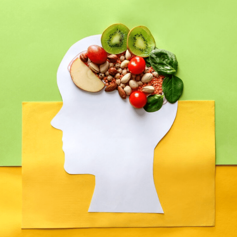 How to Nourish Your Brain to Improve and Protect It