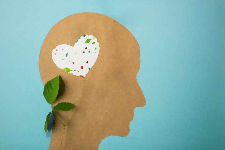4 Steps to Build a More Resilient Brain