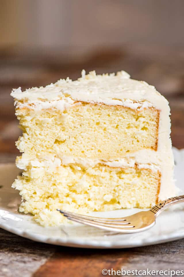 Angel Food Cake Recipes From Scratch