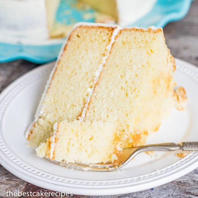 dessert with white chocolate