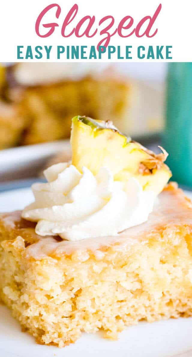 If you haven't tried pineapple in its purest form, Glazed Pineapple Cake, then you haven't truly lived. This cake is super tasty in so many ways, let's dig in! via @thebestcakerecipes