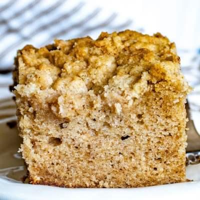 Spice Crumb Cake