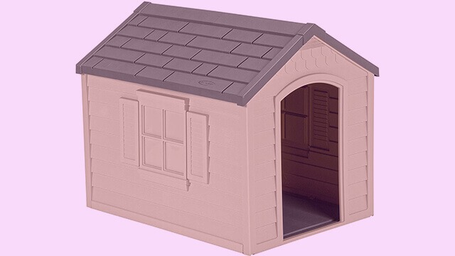 Petsfit outdoor house