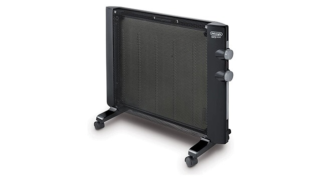 De'Longhi Mica Thermic Panel Heater