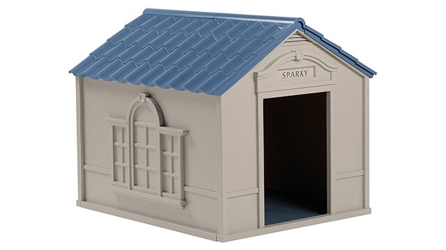 Best dog house for hot weather