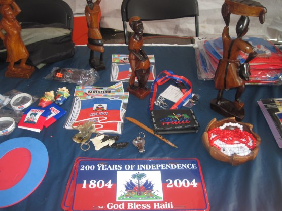 Haitian Collectibles