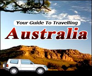 คู่มือสำหรับนักเดินทาง ประเทศออสเตรเลีย