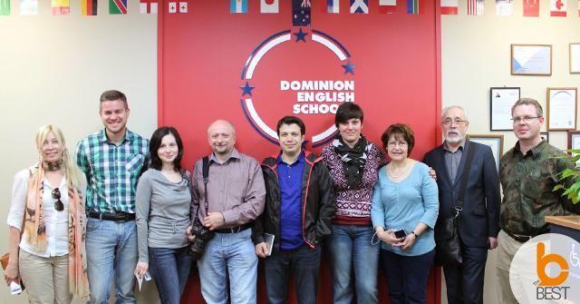 เรียนภาษากับสถาบันคุณภาพสูงที่นิวซีแลนด์ Dominion English School