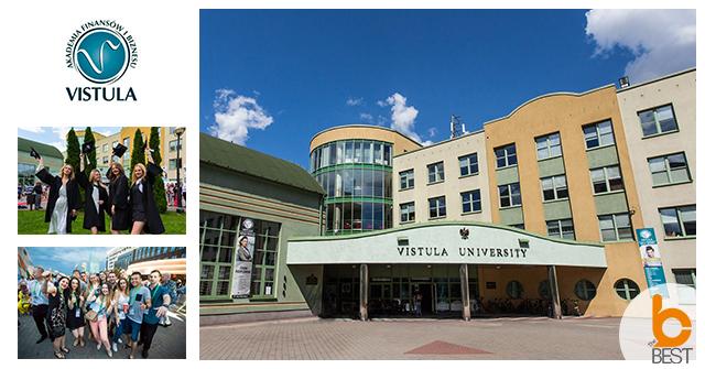 เรียนปริญญา ที่โปแลนด์ ยุโรป กับมหาวิทยาลัย Vistula University #ค่าเรียนถูกมาก