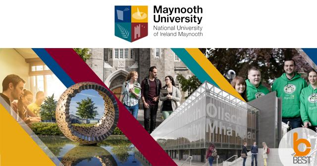แนะนำมหาวิทยาลัย Maynooth University ที่ประเทศไอร์แลนด์