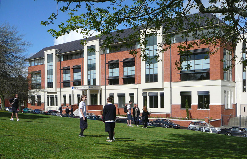 Parnell College 7