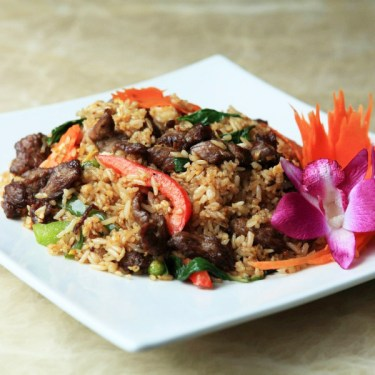 Beef-Paradise-Fried-Rice