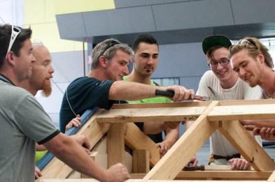 Cert III in Carpentry & Joinery hero