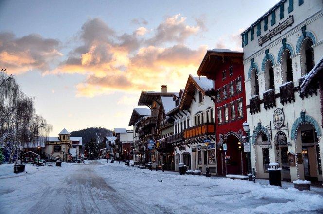 8.9.2 Leavenworth