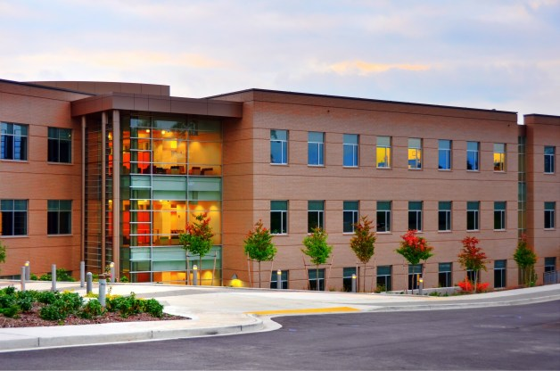 Allied Health Building Grand Opening on Sept. 14, 2011
