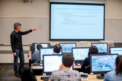 Lake Washington Institute of Technology - Accounting ACCT 281