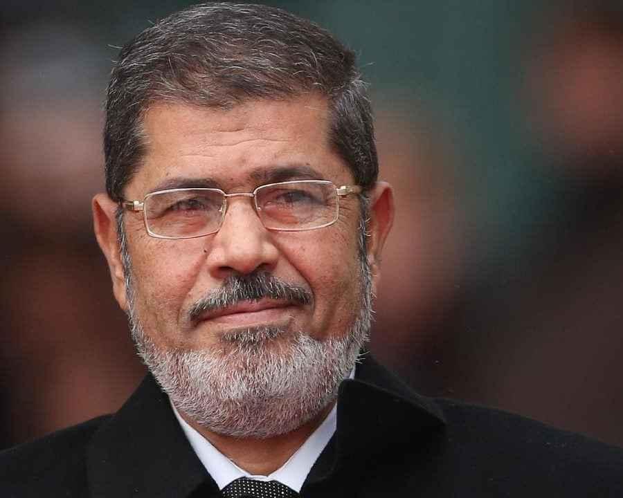 the best fikrah mohamed morsi death