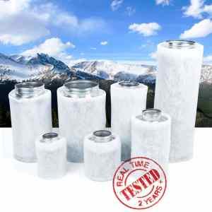 Filter Mountain Air