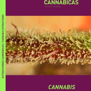 BOOK CANNABIS EXTRACTIONS – English