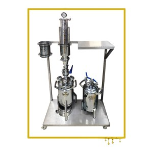 350G Closed Circuit Extractor Mr Hide