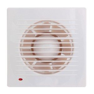 Wall extractor 5′ fan