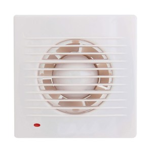 Wall extractor 4′ fan