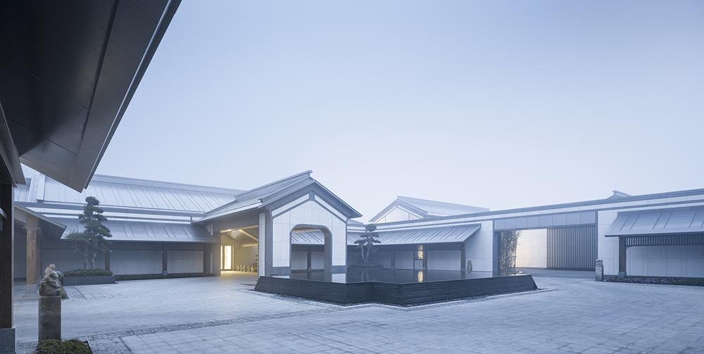El Nuevo Hospital De Medicina Tradicional China