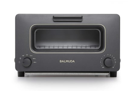 BALMUDA The Toaster(ブラック)