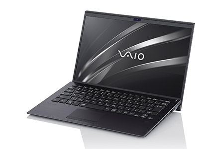 VAIO SX14(Full HD Core i5モデル)